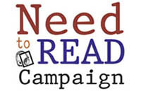 Need to Read Campaign